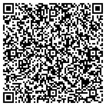 QR-код с контактной информацией организации БЕРКУТ ОХРАННО-СЫСКНОЕ ПРЕДПРИЯТИЕ
