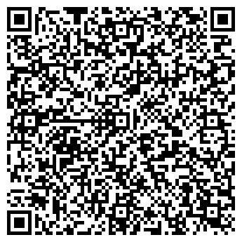 QR-код с контактной информацией организации ЛЕСНИЧЕСТВО ЛУНИНЕЦКОЕ