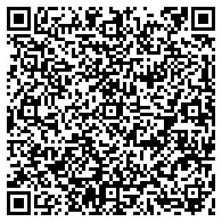 QR-код с контактной информацией организации ЛЕДОН, ТОО