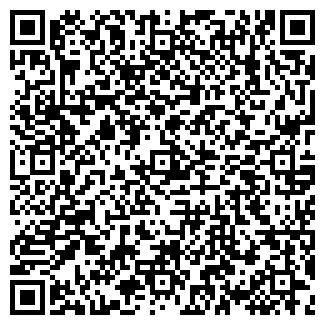 QR-код с контактной информацией организации ЛЕОНИД, ООО
