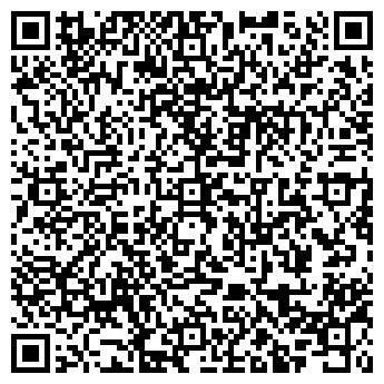 QR-код с контактной информацией организации ЧОП «Маяк»
