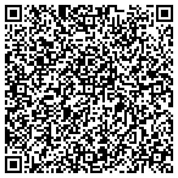 QR-код с контактной информацией организации ОТДЕЛ ВНЕВЕДОМСТВЕННОЙ ОХРАНЫ ПРИ УВД ЛАО Г. ОМСКА