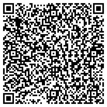 QR-код с контактной информацией организации ОХРАНА-2000 ЧОП