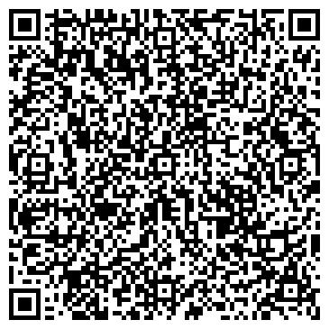 QR-код с контактной информацией организации ПРАВООХРАНИТЕЛЬНЫЙ ЦЕНТР ОХРАННОЕ ПРЕДПРИЯТИЕ