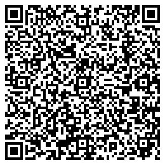 QR-код с контактной информацией организации РАТМИР ЧОП