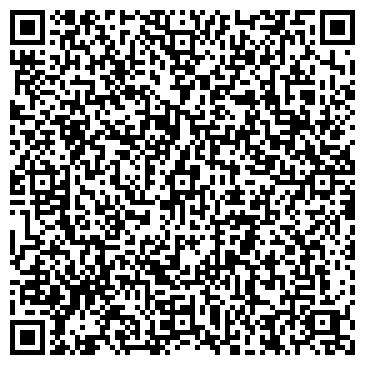 QR-код с контактной информацией организации РОСИНКАС ГОРОДСКОЙ УЧАСТОК ИНКАССАЦИИ