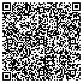 QR-код с контактной информацией организации РУСЛАН ОХРАННОЕ АГЕНТСТВО