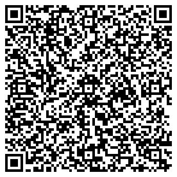 QR-код с контактной информацией организации СИБИРСКАЯ КРЕПОСТЬ ЧОП