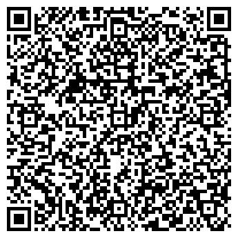 QR-код с контактной информацией организации СИБИРСКИЙ ОХРАННЫЙ ЦЕНТР ЧОП