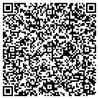QR-код с контактной информацией организации ЛЕСХОЗ ЛУНИНЕЦКИЙ ГЛХУ