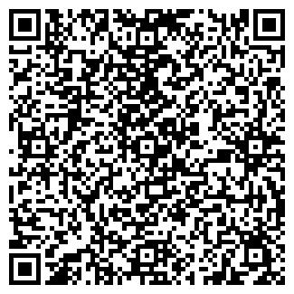 QR-код с контактной информацией организации СПАРТА ЧОП