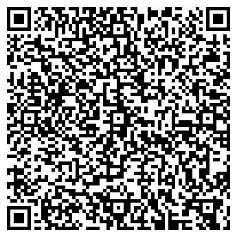QR-код с контактной информацией организации ФЛЭШ-1 ОХРАННОЕ ПРЕДПРИЯТИЕ
