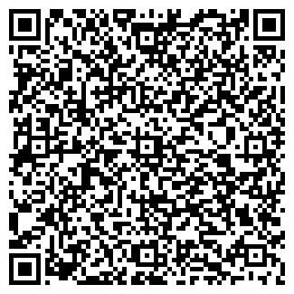 QR-код с контактной информацией организации МАЛАХИТОВЫЙ ЛАРЕЦ