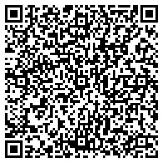 QR-код с контактной информацией организации ЗАО АВТОМАТИКА