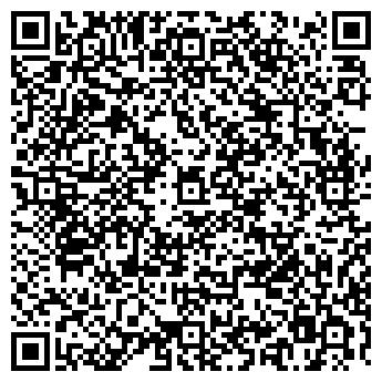 QR-код с контактной информацией организации ВЭК МОНТАЖСТРОЙ