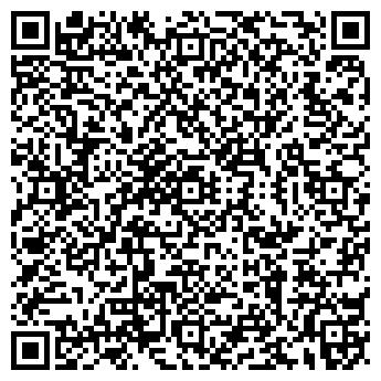 QR-код с контактной информацией организации КАРАТ-СВЯЗЬ-96 ФИРМА