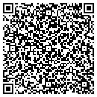QR-код с контактной информацией организации МОЛНИЯ ЗАВОД