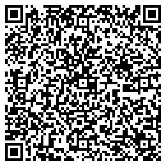 QR-код с контактной информацией организации ПРОМСТАЛЬ