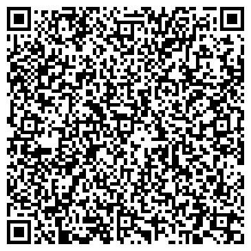 QR-код с контактной информацией организации ПРОТИВОПОЖАРНОЕ ОБОРУДОВАНИЕ ПТФ