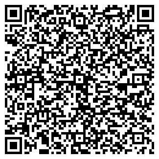 QR-код с контактной информацией организации СИБИРСКИЙ МЕДВЕДЬ