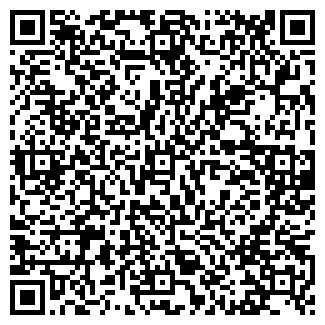 QR-код с контактной информацией организации СИБСВЯЗЬСТРОЙ
