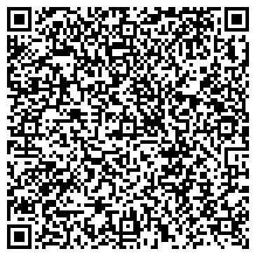 QR-код с контактной информацией организации ПРЕДПРИЯТИЕ МЕЛИОРАТИВНЫХ СИСТЕМ ЛУНИНЕЦКОЕ УП