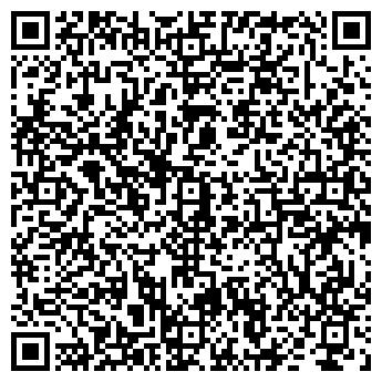 QR-код с контактной информацией организации РАЙИСПОЛКОМ ЛУНИНЕЦКИЙ