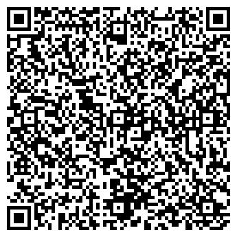 QR-код с контактной информацией организации РАЙПО ЛУНИНЕЦКОЕ