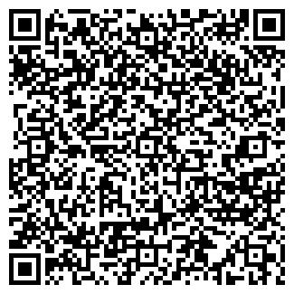 QR-код с контактной информацией организации РУПС ЛУНИНЕЦКИЙ