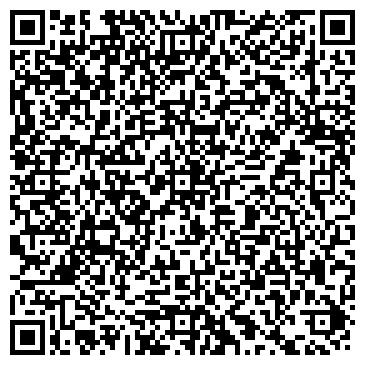 QR-код с контактной информацией организации СТАНЦИЯ ВЕТЕРИНАРНАЯ РАЙОННАЯ ЛУНИНЕЦКАЯ