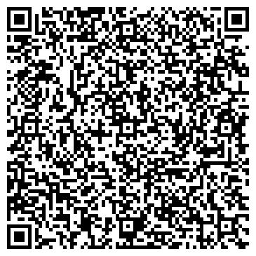 QR-код с контактной информацией организации ТИПОГРАФИЯ РАЙОННАЯ ЛУНИНЕЦКАЯ КУПП