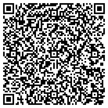 QR-код с контактной информацией организации ХЛЕБОЗАВОД ЛУНИНЕЦКИЙ