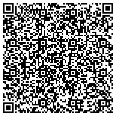QR-код с контактной информацией организации ЦЕНТР ГИГИЕНЫ И ЭПИДЕМИОЛОГИИ ЛУНИНЕЦКОГО РАЙОНА