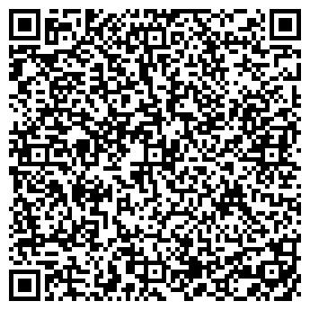 QR-код с контактной информацией организации АПТЕКА 51 ЦЕНТРАЛЬНАЯ ФИЛИАЛ