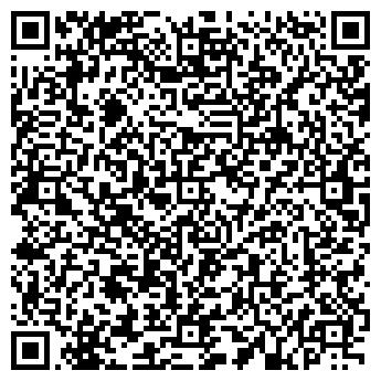 QR-код с контактной информацией организации Отделение На Покровке