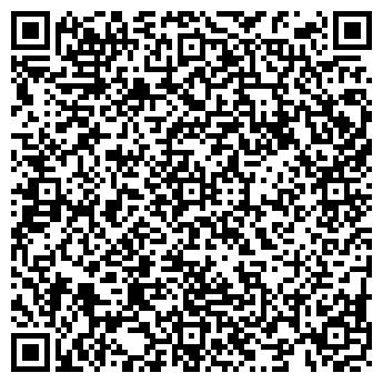 QR-код с контактной информацией организации БИБЛИОТЕКА ЦЕНТРАЛЬНАЯ