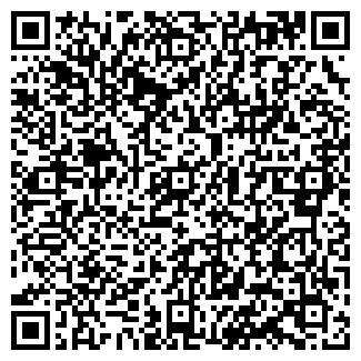 QR-код с контактной информацией организации ООО АНКОР-ОМСК