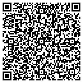 QR-код с контактной информацией организации ПАНСИОНАТ РУДНЯ