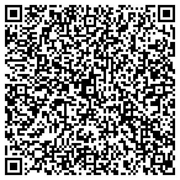 QR-код с контактной информацией организации ВАШЕ БУДУЩЕЕ КАДРОВОЕ АГЕНТСТВО