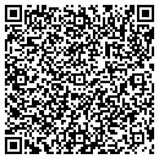 QR-код с контактной информацией организации ГУВЕРНЕР И К