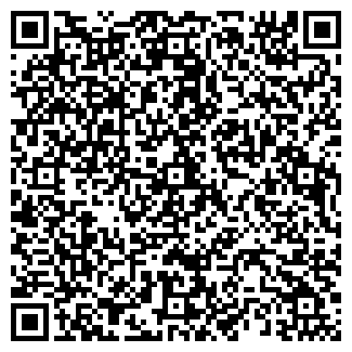QR-код с контактной информацией организации ИНТЕРИО-ЛАЙН