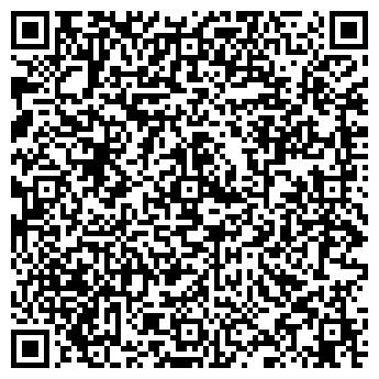 QR-код с контактной информацией организации КУРС КАДРОВОЕ АГЕНТСТВО
