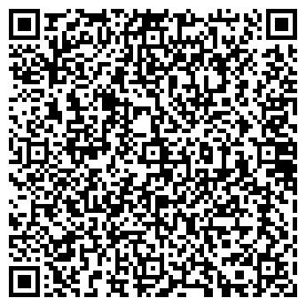 QR-код с контактной информацией организации КЭТ АГЕНТСТВО ПО НАБОРУ ПЕРСОНАЛА