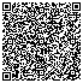 QR-код с контактной информацией организации КЭТ КАДРОВОЕ АГЕНТСТВО