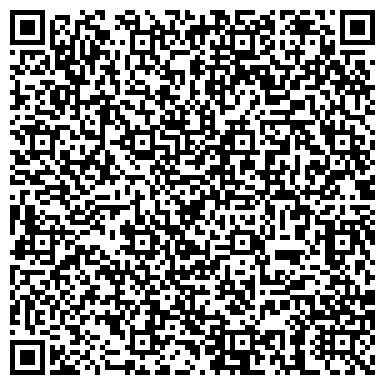 QR-код с контактной информацией организации МАСТЕР-НЯНЯ КАДРОВОЕ АГЕНТСТВО