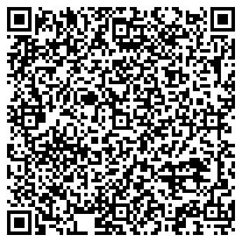 QR-код с контактной информацией организации МЕГАПОЛИС ДОБРОГРАД