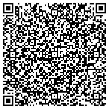 QR-код с контактной информацией организации ПЕРСОНАЛ-СЕРВИС-ОМСК КАДРОВОЕ АГЕНТСТВО