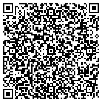 QR-код с контактной информацией организации ПОЛИЭДР НПФ, ООО