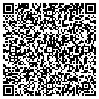 QR-код с контактной информацией организации ПРОФИ КА