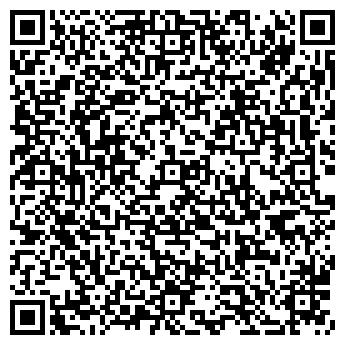QR-код с контактной информацией организации ПРОФИ РЕКРУТИВНОЕ АГЕНТСТВО